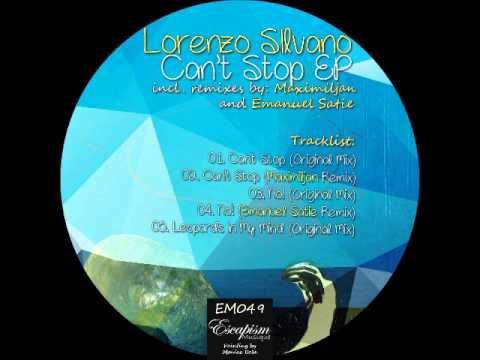 [EM049] Lorenzo Silvano - No! (Emanuel Satie Remix)