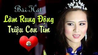 Dong Trieu Vietnam  city photos gallery : Bài hát làm rúng động triệu con tim Việt Nam