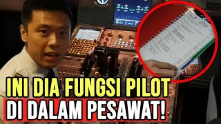 Video Apa Fungsinya Air Speed Indicator Di Pesawat? Penting Kah Itu? - TANYA PILOT MP3, 3GP, MP4, WEBM, AVI, FLV Mei 2019