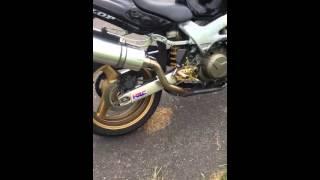 6. 2004 Honda Superhawk/Firestorm