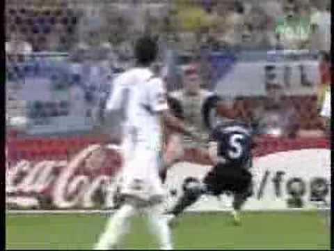 Top 10 Goles - Mundial Alemania 2006