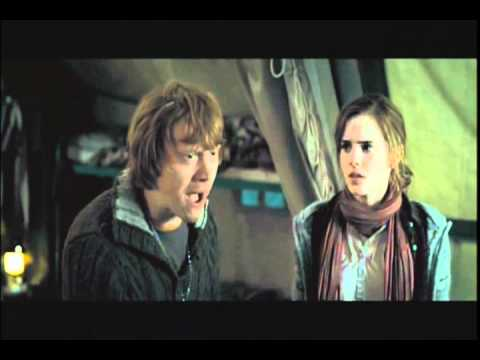 Harry Potter and the Deathly Hallows: Part I (TV Spot 2)