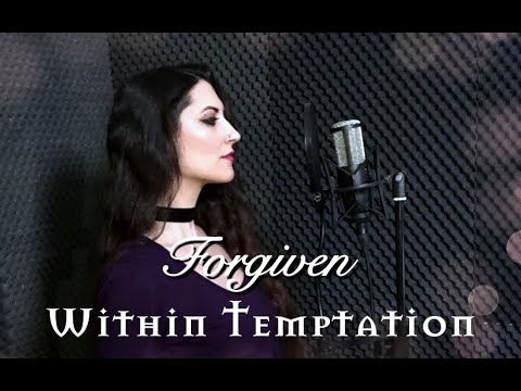 Angel Wolf-Black - Forgiven (Within Temptation Cover)