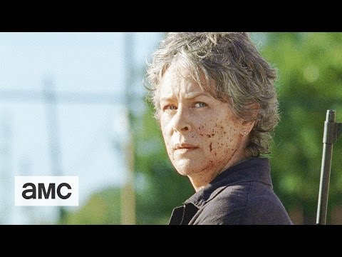 The Waking Dead 7.13 (Preview)