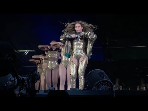 Beyoncé - Flawless / Feeling Myself / Naughty Girl On The Run 2 Vancouver 10/2/2018