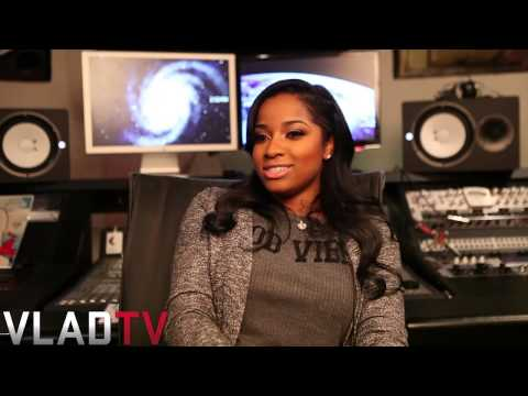 Wayne - http://mainlynks.com/profile.php?pro=vladtv - Toya Wright recently sat down for an exclusive interview with VladTV, and opened up about what it's like being around Lil Wayne's baby mothers....
