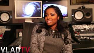 "Toya Wright: Lil Wayne & Christina Milian Dating Is a ""Hot Mess"""