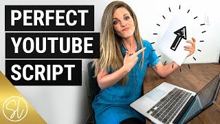 Video How to Script YouTube Videos (for HIGH ENGAGEMENT) MP3, 3GP, MP4, WEBM, AVI, FLV Oktober 2018