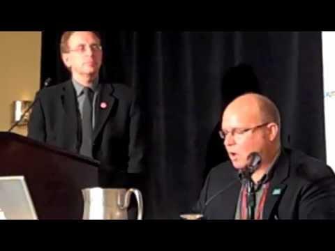 John Nichols, 'The Nation' & Doug Burnett, AFSCME