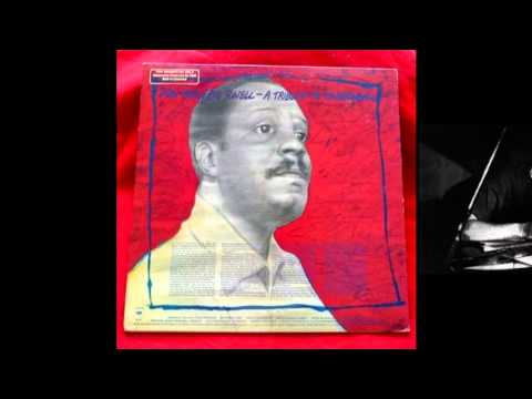 Bud Powell & Don Byas – A Tribute To Cannonball