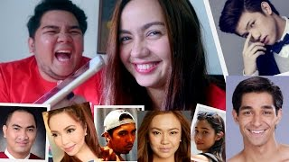 Video PRANK CALLING your FAV Online Sensations (Feat. Ranz Kyle, Wil Dasovich, Sir Jack, Cong TV, etc.) MP3, 3GP, MP4, WEBM, AVI, FLV Desember 2018