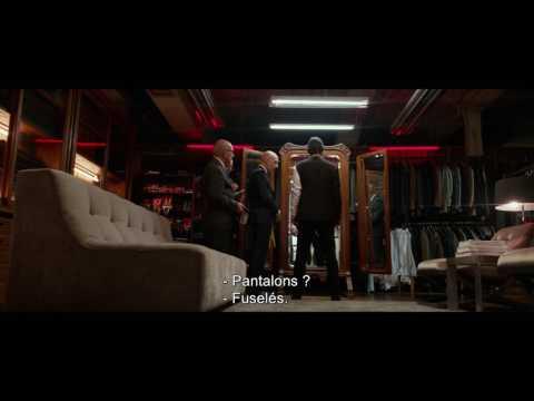 "JOHN WICK 2 - Extrait ""Suited"" VOST"