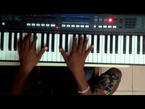 How To Play NIgerian Praise On Piano Part 1