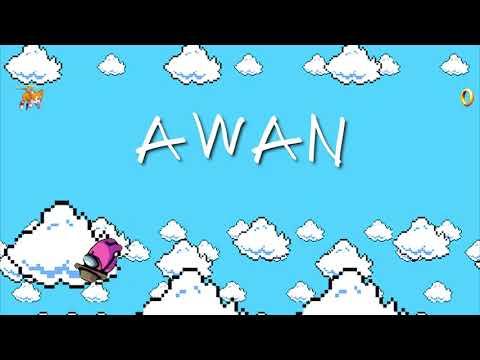 Awan (Official Lyric Video)