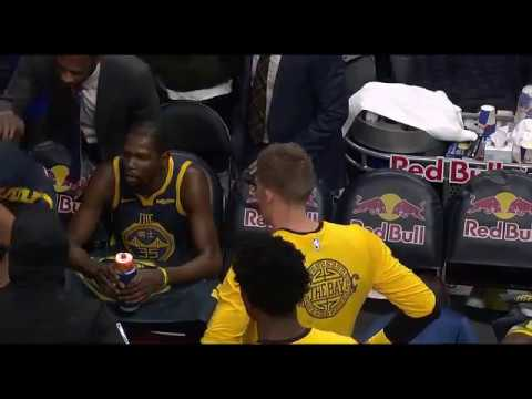 Video Full Kevin Durant-Draymond Green yelling video. download in MP3, 3GP, MP4, WEBM, AVI, FLV January 2017