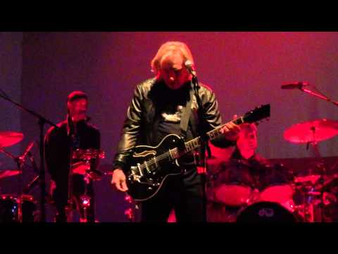The Confessor - Joe Walsh - Live - 8/11/2012