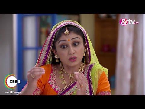 Badho Bahu - बढ़ो बहू - Episode 58 -