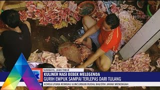 Video KULINER BEBEK YANG MELEGENDA MP3, 3GP, MP4, WEBM, AVI, FLV Desember 2018