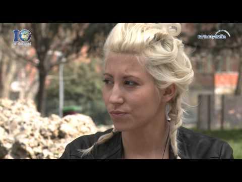 Intervista a Malika Ayane