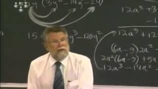 Lecture 19: Math 020 Pre Algebra