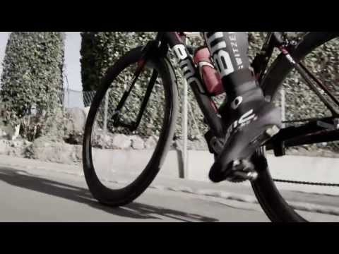 BMC Teammachine SLR01 SRAM Red