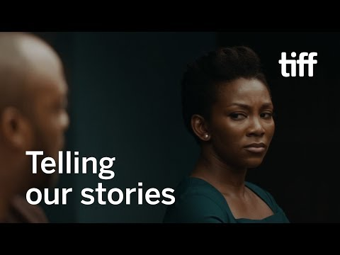 "LIONHEART's Genevieve Nnaji is creating ""movies by us, for us"" 