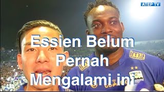 Video Essien Belum Pernah Mengalami ini - Atep TV MP3, 3GP, MP4, WEBM, AVI, FLV September 2017
