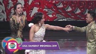 Video KOCAK!! Joget Grobak Dorong Ala Soimah Bikin Teh Widi Bergoyang - LIDA 2019 MP3, 3GP, MP4, WEBM, AVI, FLV Januari 2019