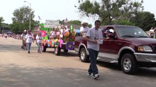 Charles City (IA) United States  city photos : 4th of July Parade, 2015 - Charles City, Iowa