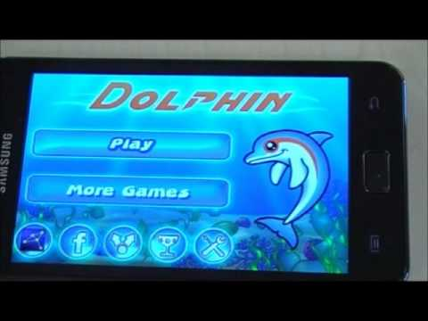 Video of Dolphin