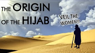 Video Allah Takes Orders From a Man - The Origin of the Hijab MP3, 3GP, MP4, WEBM, AVI, FLV Desember 2018