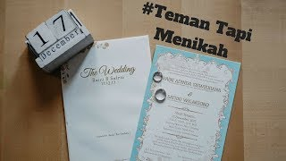 Nonton #Teman Tapi Menikah - IN Real Life Film Subtitle Indonesia Streaming Movie Download
