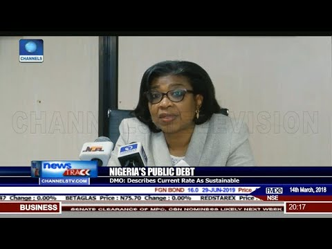 Nigeria's Public Debt: Total National Figure Rises To N21.7tn In 2017