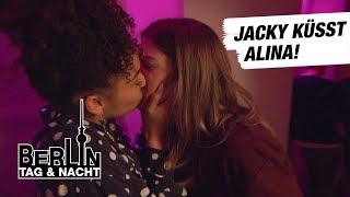 Video Berlin - Tag & Nacht - Jacky küsst Alina! #1662 - RTL II MP3, 3GP, MP4, WEBM, AVI, FLV April 2018