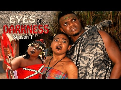 Eyes Of Darkness Season 1   - 2016 Latest Nigerian Nollywood Movie