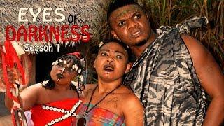 Eyes Of Darkness Season 1 - Nollywood Movie