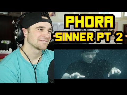 Video Phora - Sinner Pt. 2 REACTION!!! download in MP3, 3GP, MP4, WEBM, AVI, FLV January 2017