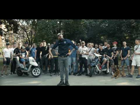 Oro Bianco - Pony Express - ( OFFICIAL VIDEO )