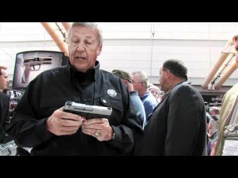 New Handguns from Taurus in 2011