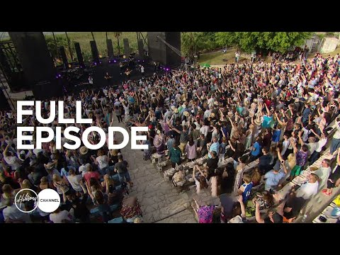 Hillsong Channel Presents: Hillsong Israel Tour | Hillsong United