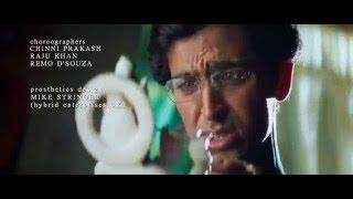 India movie Krisha