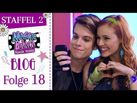 Maggie & Bianca Fashion Friends   Staffel 2 - Der GO.ZY. -ste Moment und Post! [ Ep. 18 ]