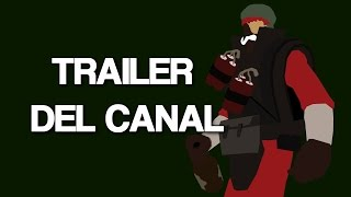 hey  soy el trailer del canal!