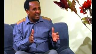 Amazing Miracle Day In Ethiopia With Paster Kebede  Part 1( አስደናቂዋ ቀን )