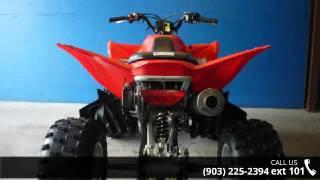 10. 2014 Honda TRX 400X  - Sherman Powersports - Sherman, TX ...