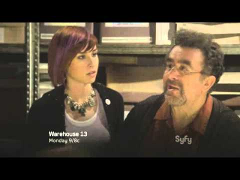 Warehouse 13 3.05 Preview