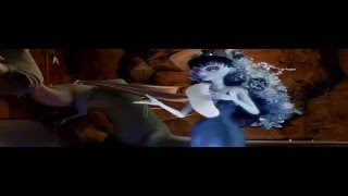 Animation movies - The 7th Dwarf 2014