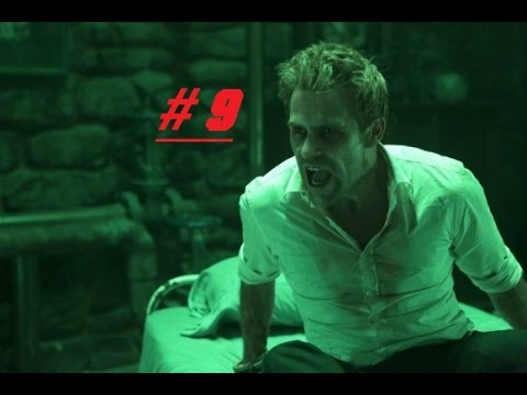 Review Constantine - Ep 9
