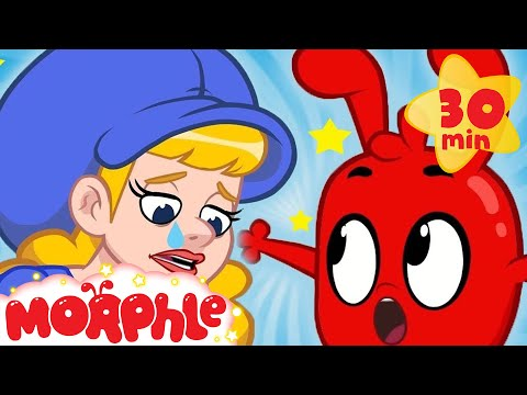 Mila Is a Grown Up - My Magic Pet Morphle | Cartoons For Kids | Morphle TV | Mila and Morphle