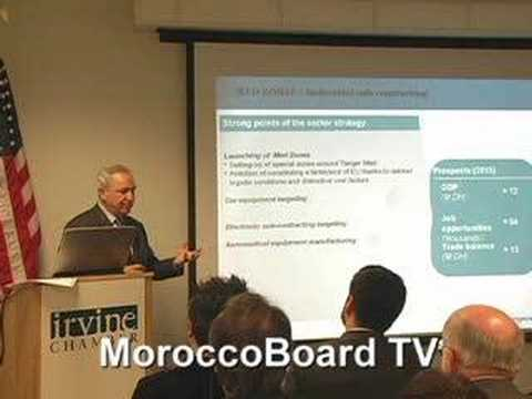 4-investing in Morocco presentation